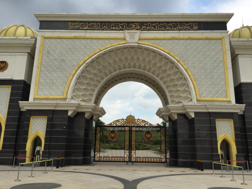 イスタナ・ネガラ王宮